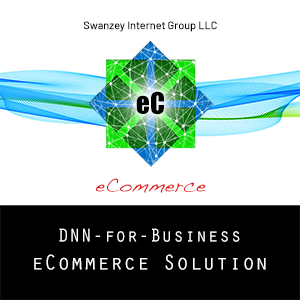 DNN eCommerce Solution