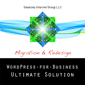 WordPress Ultimate Solution Migration & Redesign