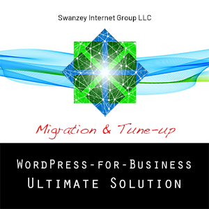 WordPress Ultimate Solution Migration & Tune-up